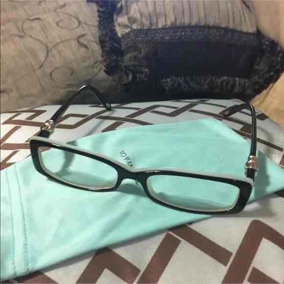 3b5830572527 Authentic Tiffany   Co. Eyeglasses. M 5ada4c21a44dbe22f2532de1. Other  Accessories ...